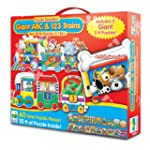 The Learning Journey Puzzle Doubles G...