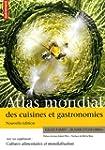 ATLAS MONDIAL DES CUISINES ET GASTRON...