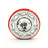 Magic Shark BMX Spinner Mini Fidget Spiners Pure Stainless Steel Hand Spinner Metal Focus EDC Stress Reliever