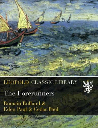 The Forerunners PDF