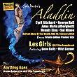 Porter Aladdin Aladdin Les Girls 1957 Film Soundtrack Anything Goes by NAXOS