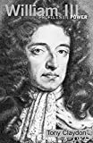img - for William III (Profiles In Power) book / textbook / text book