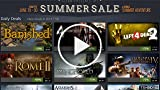 Escapist Podcast 144: Summer Steam Sale Madness