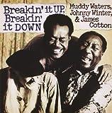 Breakin It Up: Breakin It Down