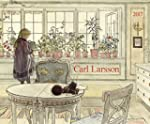 Carl Larsson 2017: Kunst Art Kalender