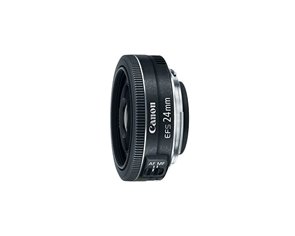 Lente Canon EF-S 24mm f/2.8 STM