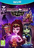 Cheapest Monster High 13 Wishes on Nintendo Wii U