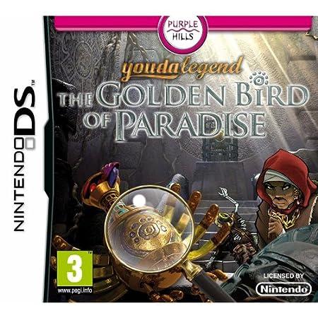 Golden Bird of Paradise (Nintendo DS) (UK IMPORT)