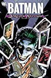 img - for Batman Jokers Asylum TP Vol 02 book / textbook / text book
