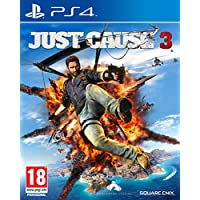 Just Cause 3 - Day-One  Edition