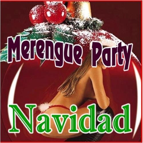 Merengue Hits of the Year 2011 Merry Christmas Band