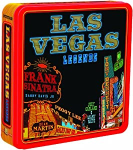 Las Vegas Legends / Various