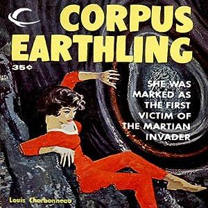 Corpus Earthling Audiobook