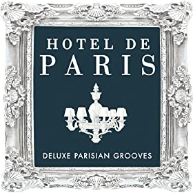 Hotel De Paris Continuous Bar Mix