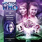 Doctor Who - The Companion Chronicles - The Prisoner's Dilemma | Simon Guerrier