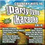 Party Tyme Karaoke - Country Hits 16...