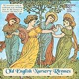 echange, troc Various - Old English Nursery Rhymes