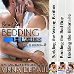 Bedding the Bachelors, Boxed Set: Books 1-3 | Virna DePaul