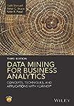 Data Mining for Business Analytics: C...