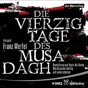 Die vierzig Tage des Musa Dagh Performance