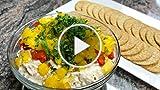 Sour Cream and Cabbage Dip Recipe