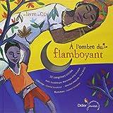 A l'ombre du flamboyant : 30 comptines créoles : Haïti, Guadeloupe, Martinique et la Réunion (1CD audio)