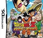 Dragon Ball Attack of the Saiyans