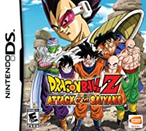 Dragon Ball: Attack of the Saiyans