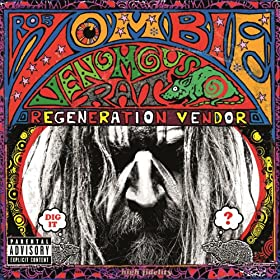 Venomous Rat Regeneration Vendor [Explicit]