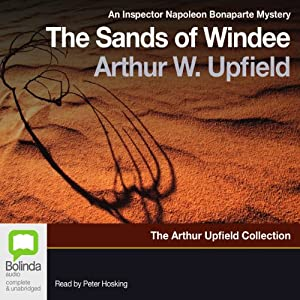 Sands of Windee Audiobook