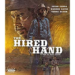 The Hired Hand [Blu-ray]