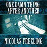 One Damn Thing After Another: Van Der Valk, Book 12 (       UNABRIDGED) by Nicolas Freeling Narrated by Gabrielle DeCuir