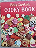 Betty Crockers Cooky Book [Spiral-bound]