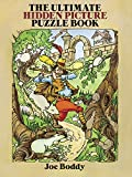 img - for The Ultimate Hidden Picture Puzzle Book (Dover Children's Activity Books) book / textbook / text book