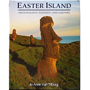 Amazon.com: EASTER ISLAND: ARCHAEOLOGY, ECOLOGY AND CULTURE ...