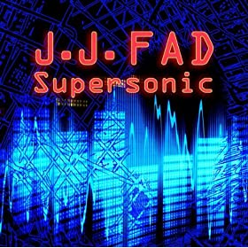 Supersonic (Electrolicious Mix) (Re-Recorded / Remastered)
