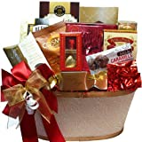 Art of Appreciation Gift Baskets Sweet Passions Gourmet Food Gift Basket