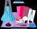 Project Runway Dress Making & Draping Set