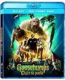Goosebumps (2 Discs) Bilingual [Blu-ray]