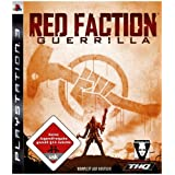 "Red Faction: Guerrillavon ""THQ Entertainment GmbH"""