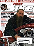 img - for Hot Bike Magazine : March 2005 (Big Bear Choppers, 37) book / textbook / text book