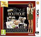 Cheapest Nintendo Presents New Style Boutique Selects (Nintendo 3DS) on Nintendo 3DS