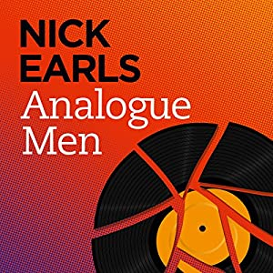 Analogue Men Audiobook