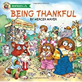 Being Thankful (Mercer Mayer's Little Critter)