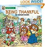 Being Thankful (Mercer Mayer's Little...