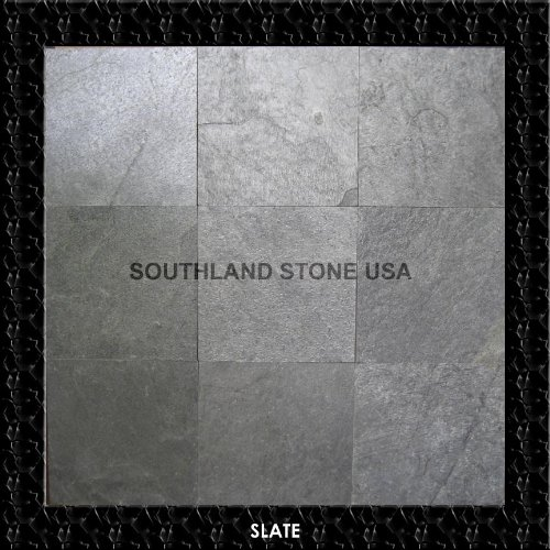 Ostrich Grey 24X24 Gauged Tile (as low as $6.1/Sqft) - 1 Box ($18.37/Sqft) 16 Sqft
