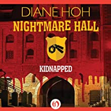 Kidnapped (       UNABRIDGED) by Diane Hoh Narrated by Tara Sands