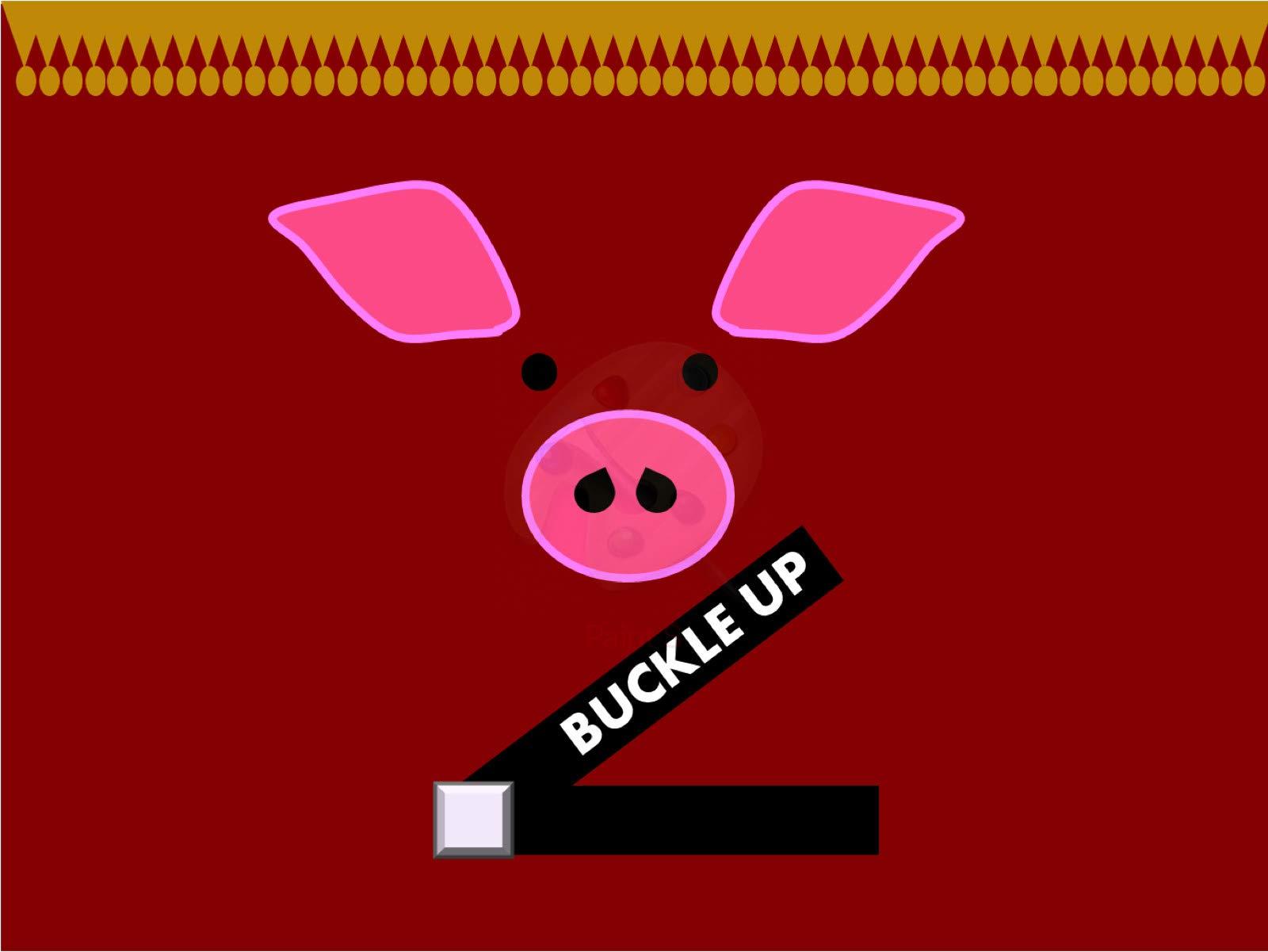 Buckle Up - Season 1