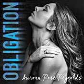 Obligation: Underground Kings, Book 2 | Aurora Rose Reynolds