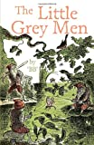 Image of The Little Grey Men